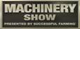 Machinery Show